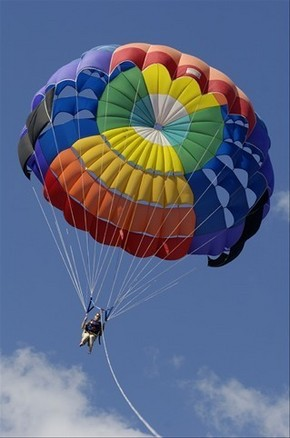 Parasail Australia - Accommodation Melbourne