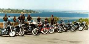 Down Under Harley Davidson Tours - Accommodation Melbourne