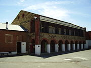 Adelaide Gaol - Accommodation Melbourne