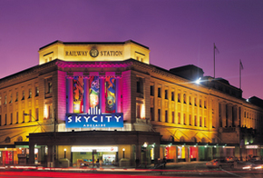 Skycity Casino Darwin - Accommodation Melbourne
