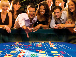 Star City Casino Sydney - Accommodation Melbourne