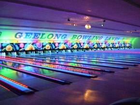 Oz Tenpin Geelong - Accommodation Melbourne