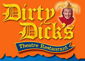 Dirty Dicks - Accommodation Melbourne