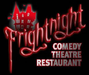 Frightnight Comedy Theatre Restaurant - Accommodation Melbourne