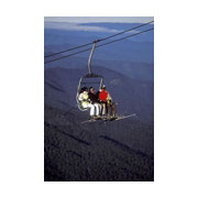 Scenic Chairlift Ride - Accommodation Melbourne