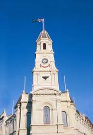 Fremantle Town Hall