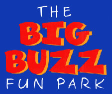 The Big Buzz Fun Park - Accommodation Melbourne