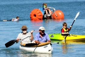 Coochie Boat Hire - Accommodation Melbourne