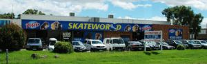 Skateworld Mordialloc - Winter Family Skate - Accommodation Melbourne