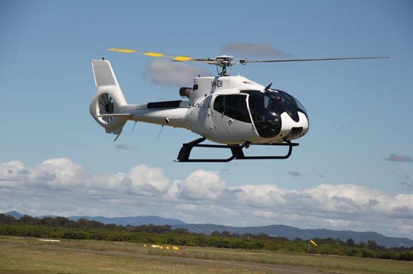 Executive Helicopters - Accommodation Melbourne