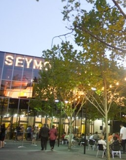 Seymour Centre - Accommodation Melbourne
