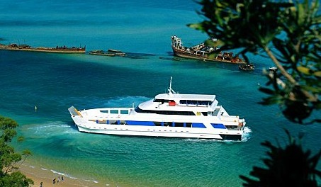 Queensland Day Tours - Accommodation Melbourne