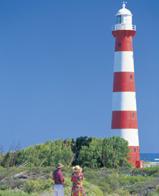 Point Moore Lighthouse - Accommodation Melbourne