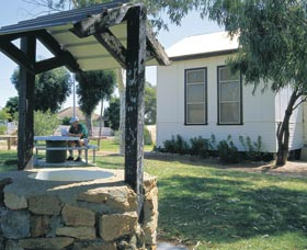 Goomalling Museum - Accommodation Melbourne