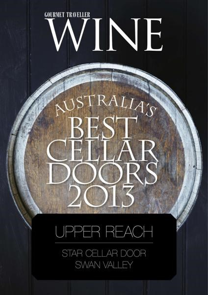 Upper Reach Winery and Cellar Door - Accommodation Melbourne