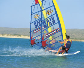 Windsurfing and Surfing - Accommodation Melbourne