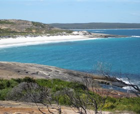 Cape Arid National Park - Accommodation Melbourne