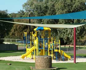 Apex Park - Accommodation Melbourne