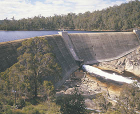 Wellington Dam Experience - Accommodation Melbourne