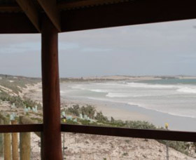 Tarcoola Beach - Accommodation Melbourne