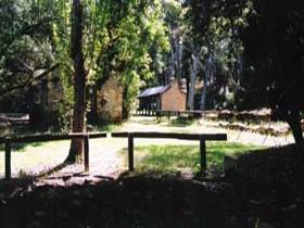 Wirrabara Forest Reserve - Accommodation Melbourne