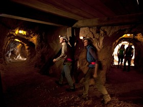 Heritage Blinman Mine Tours - Accommodation Melbourne