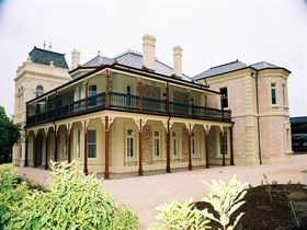 Auchendarroch House and Wallis Tavern - Accommodation Melbourne