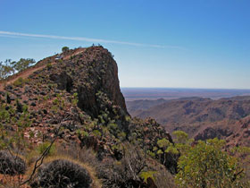Arkaroola Wilderness Sanctuary - Accommodation Melbourne