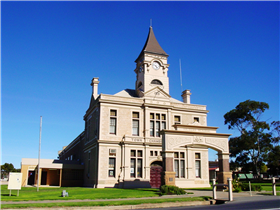 Historic Wallaroo Town Walk - Accommodation Melbourne