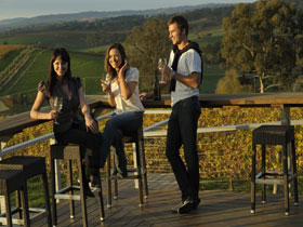 The Lane Vineyard - Accommodation Melbourne