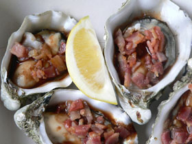 The Oyster Farm Shop - Accommodation Melbourne