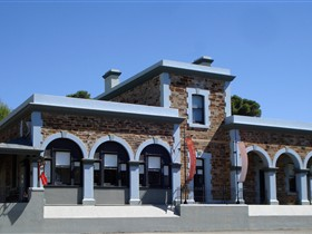 Burra Regional Art Gallery - Accommodation Melbourne