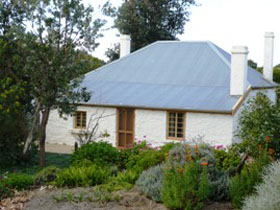 dingley dell cottage - Accommodation Melbourne