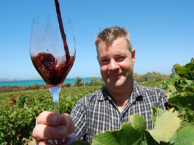 Boston Bay Wines - Accommodation Melbourne