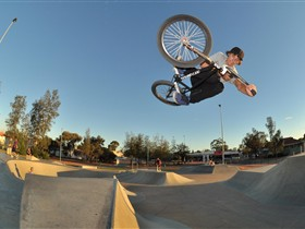 Sensational Skate Park - Accommodation Melbourne