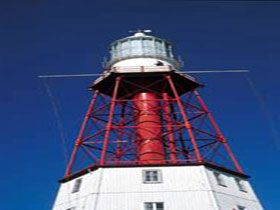 Cape Jaffa Lighthouse - Accommodation Melbourne