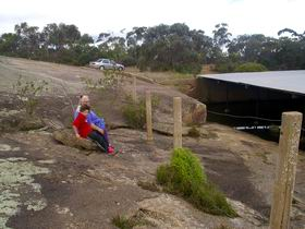 Moody Tanks - Historic Water Storage Tanks - Accommodation Melbourne