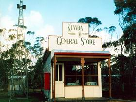 Kimba Historical Museum - Accommodation Melbourne