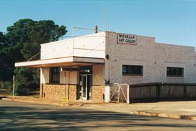 Whyalla Art Group Incorporated - Accommodation Melbourne