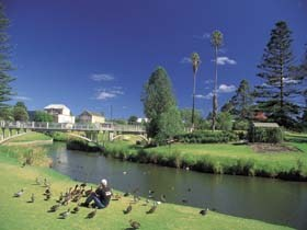 Strathalbyn Market - Accommodation Melbourne