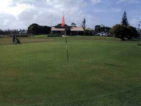 Port Macdonnell Golf Club - Accommodation Melbourne