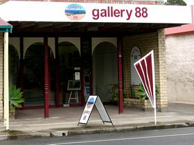 Gallery 88 - Accommodation Melbourne