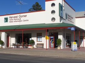 Harvest Corner Information and Craft - Accommodation Melbourne