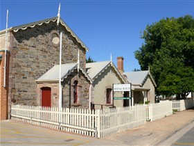 Strathalbyn and District Heritage Centre - Accommodation Melbourne