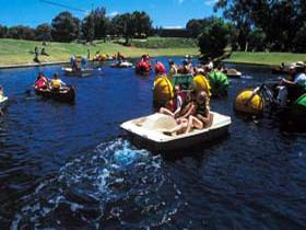 Greenhills Adventure Park - Accommodation Melbourne