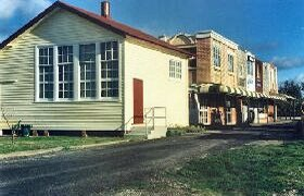 Ulverstone History Museum - Accommodation Melbourne