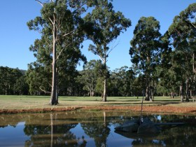 Huon Valley Golf Club - Accommodation Melbourne