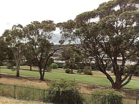 Rosny Park Public Golf Course - Accommodation Melbourne