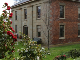 Narryna Heritage Museum - Accommodation Melbourne