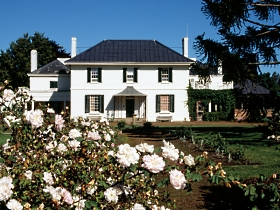 Brickendon Historic Farm and Convict Village - Accommodation Melbourne